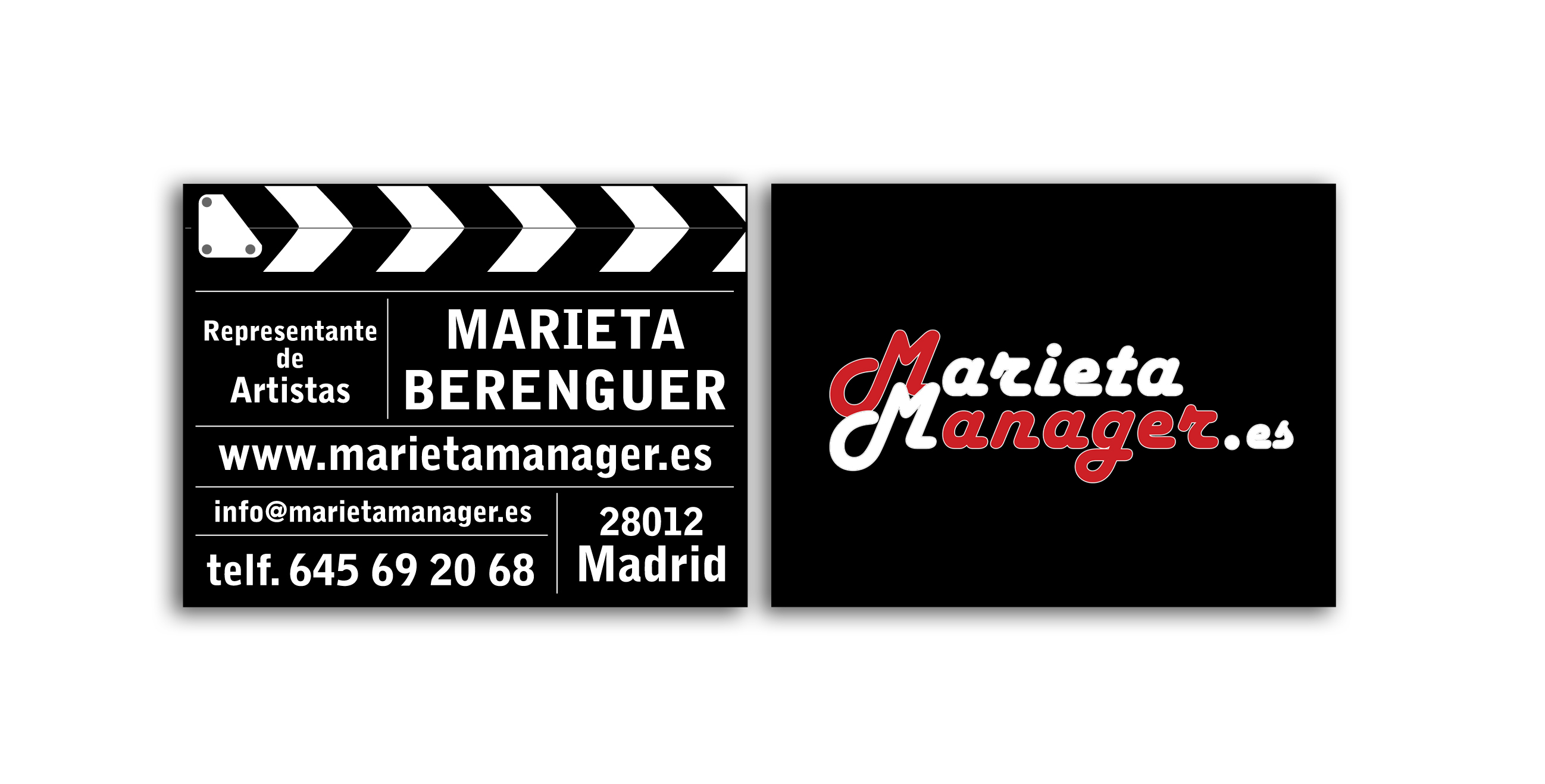 aaff Tarjeta Marieta Berenguer